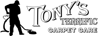 Tony's Terrific Carpet Care